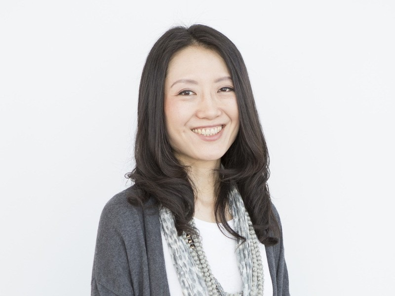 宮後優子 (Yuko Miyago)