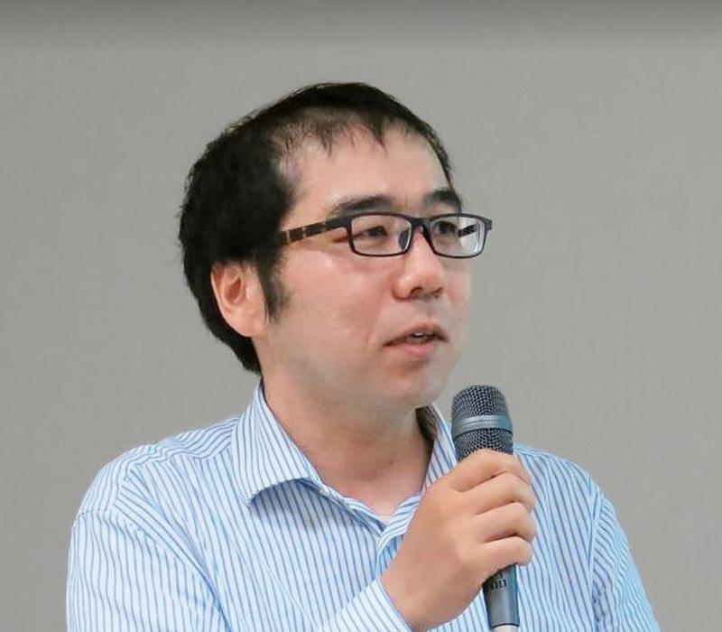 田嶋 淳(Jun Tajima)