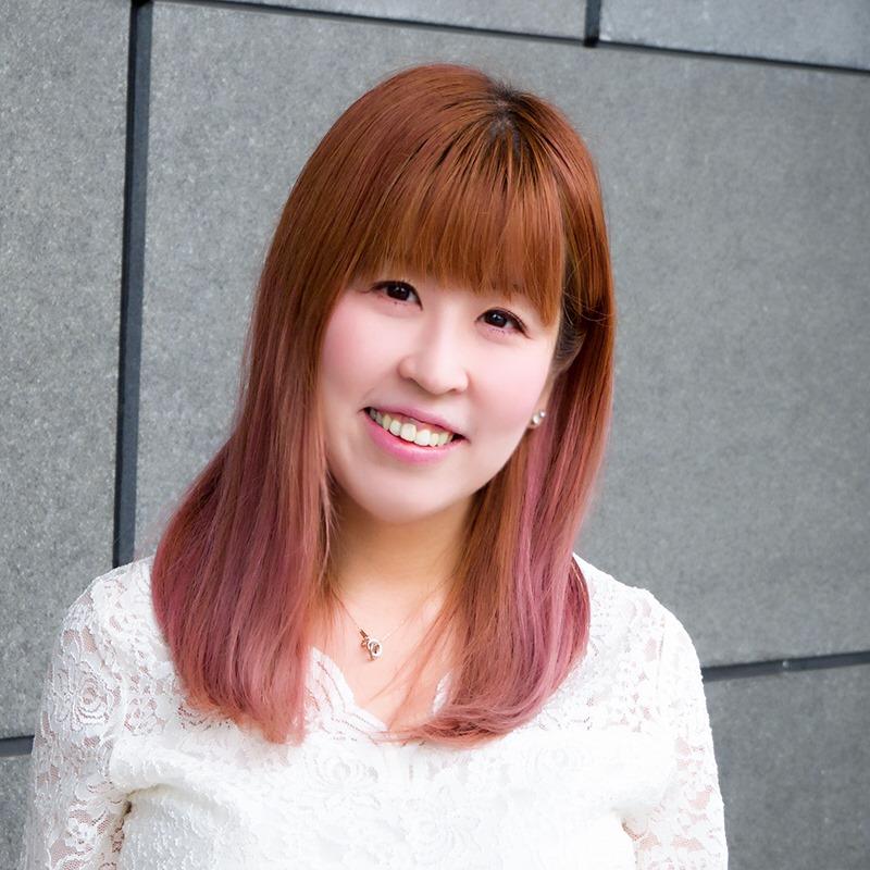 瀬口 理恵 (Rie Seguchi)
